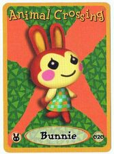 Bunnie's e-reader card