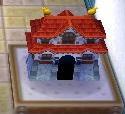 Architecture- zen castle