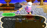 FranklinIntro