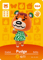 Amiibo 064 Pudge
