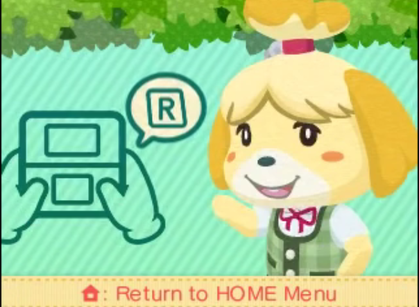 File:Photos with Animal Crossing EU Title bottom screen.PNG