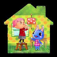 Clone items happy home designer