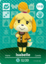 Amiibo 113 Isabelle (winter version)