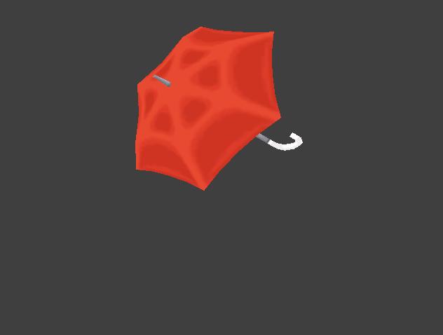 File:Umbrella red umbrella.png