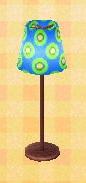 Gracie Lamp