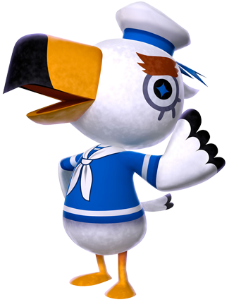 ArchivoGulliver NLpng  Animal Crossing Enciclopedia  Fandom