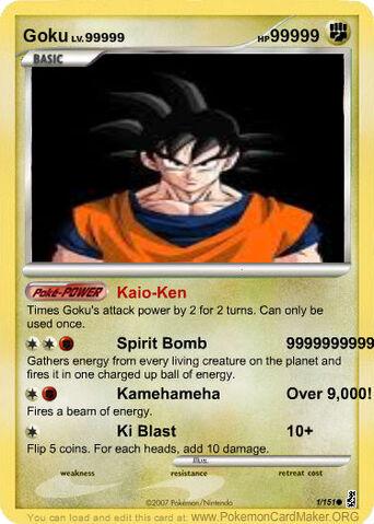 File:Goku Card.jpg