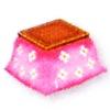 Pink Kotatsu