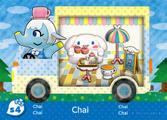 S Amiibo 4 Chai