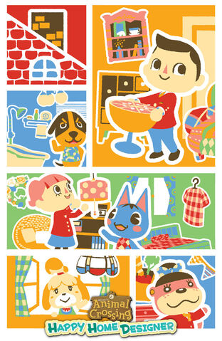 File:Animal Crossing HHD Poster.jpg