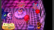Pietro's birthday