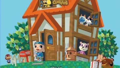 Animal Crossing - 3PM