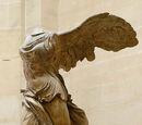 Valiant statue