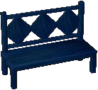 File:Dark blue bench.png