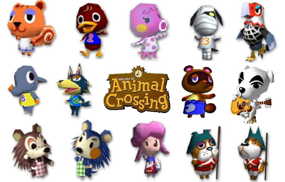 how to get rid of animal crossing new leaf villagers