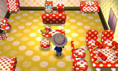 Polka Dot Series Animal Crossing Wiki FANDOM powered by Wikia