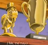 VOTE TORTIMER 2