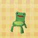 Froggy-chair
