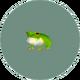 Frog (City Folk)