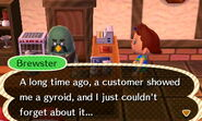 Brewster gyroid 1