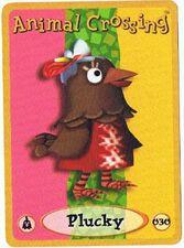 Plucky's E-Reader Card