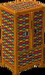 Cabana wardrobe colorful