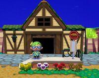 Town Gate 2