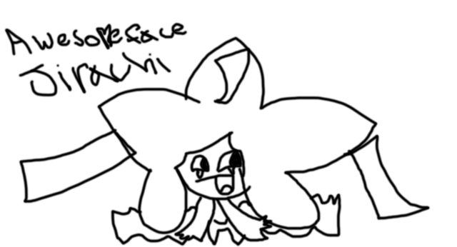 File:Awesome Face Jirachi.png