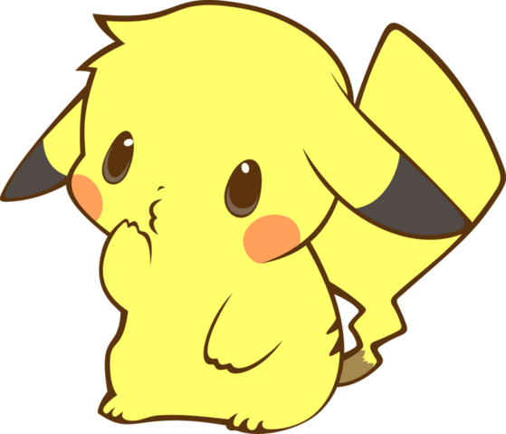 File:Pikachu vector by paperjoey-d3919s8.png