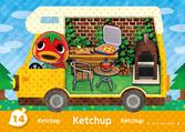 W Amiibo 14 Ketchup