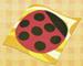 Ladybug carpet