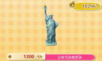 StatueLiberty NewLeaf