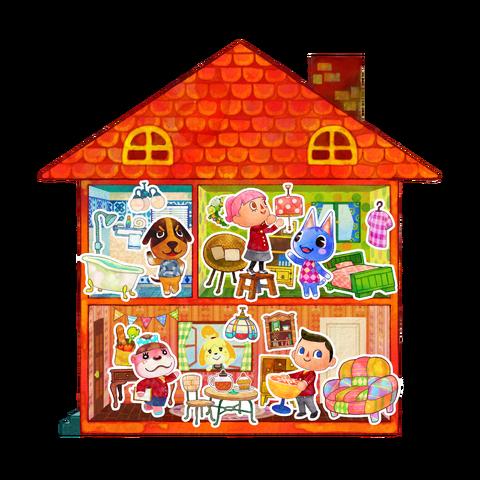 File:Animal Crossing - Happy Home Designer - Artwork 02.png