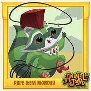 Rare-Item-Monday Rare-Lasso