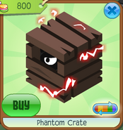 Phantom Crate 2
