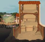Beta den panorama improved