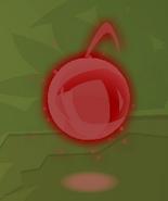 Epic wonders orb red