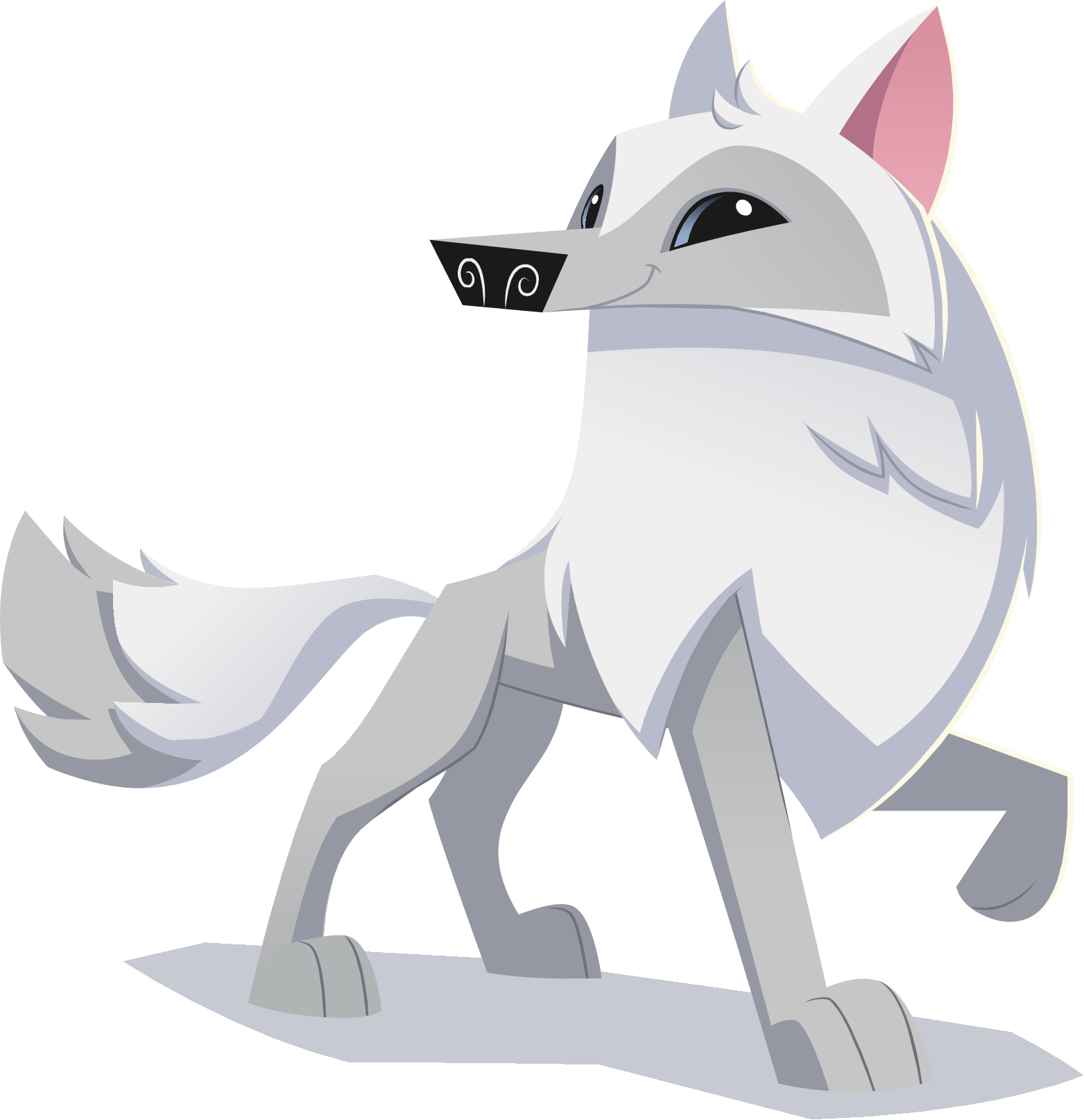 Image arctic animal jam wiki fandom powered - Animaljam wiki ...
