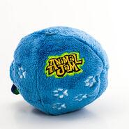 Wolf Plush (ball)-600x600