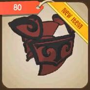 Shop-Beta Elf-Armor