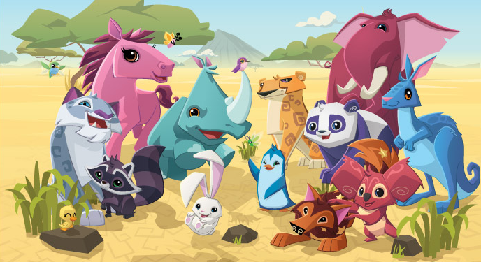 Image generally aj animal jam momsandy epic den ajhq - Animaljam wiki ...