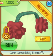 Shop Rare-Jamaaliday-Earmuffs