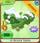 Topiary-Shop Lit-Raccoon-Topiary Snow