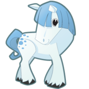 Aj horse