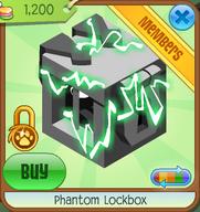 Phantom Lockbox 4
