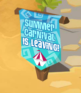 Summer-Carnival-Sign Crystal-Sands