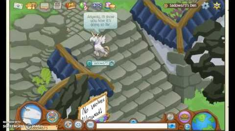 Animal Jam - Furby Art Gallery! Donations wanted-1