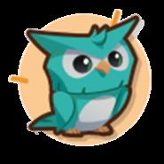 Art Owl-Stamp-1