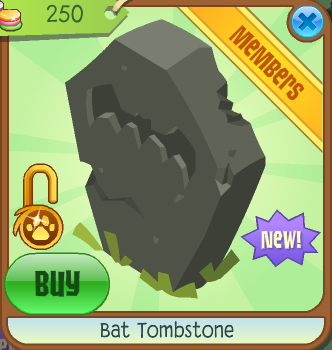 Bat tombstone animal jam wiki fandom powered by wikia - How to get a bat on animal jam ...