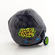 Penguin Plush (ball)-600x600